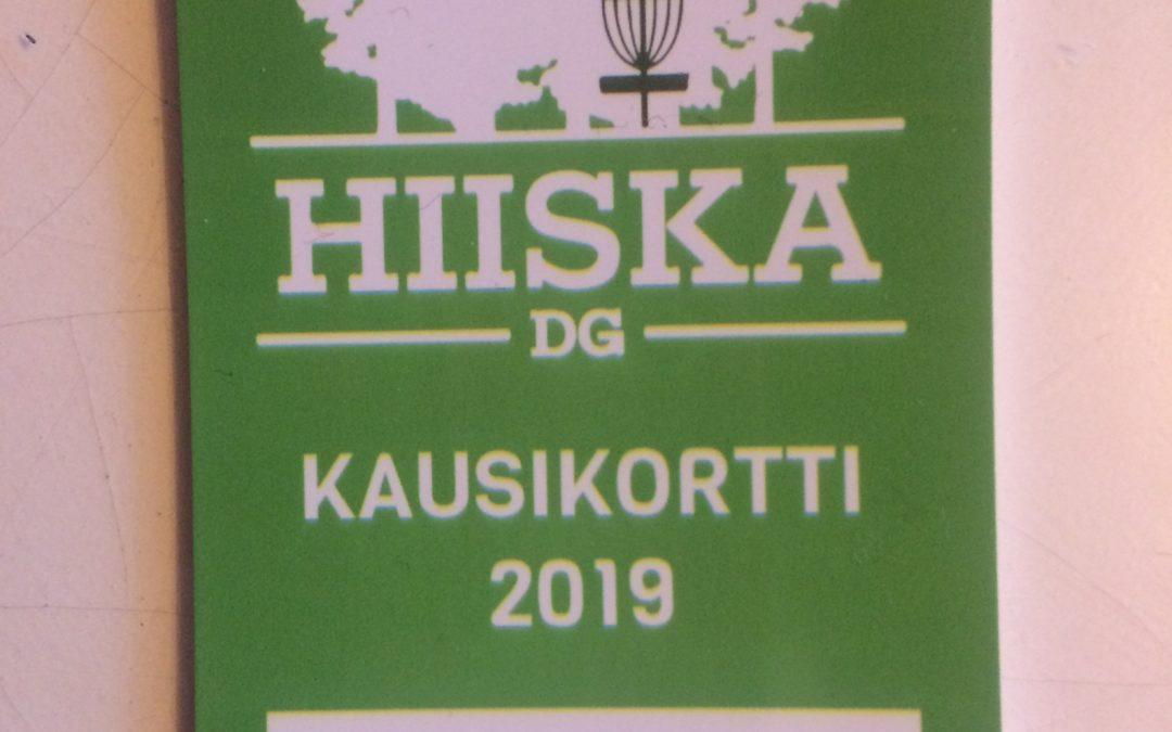 Kausikortit 2019